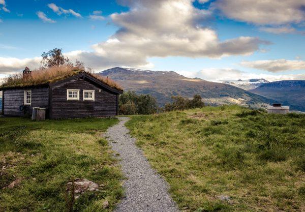 Location de maison en montagne